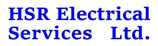 HSR Electrical Services
